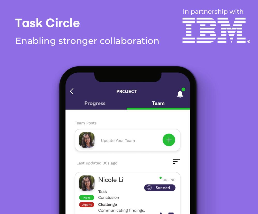 Task Circle